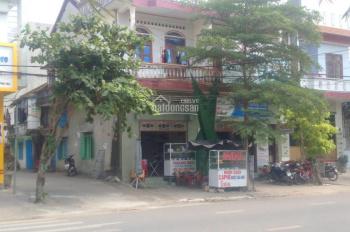 Cho thuê nhà mặt tiền đường Trần Phú - Phường 7 - TP Tuy Hòa - Phú Yên