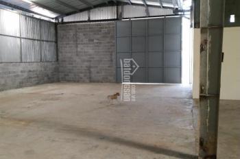Cho thuê kho từ 200m - 800m2 tại Nha Trang - Khánh Hòa. LH: 0913511579