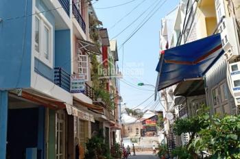 Bán nhà khu quy hoạch Tô Ngọc Vân, TP Đà Lạt, 54m2, bán 7.2 tỷ. LH: 0908 74 84 95