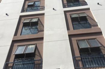 Cho thuê nhà góc 2 mặt tiền Ngô Thời Nhiệm, quận 3