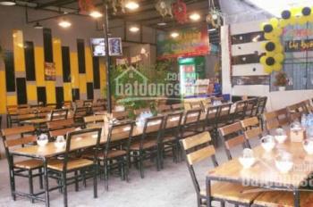 Cho thuê mặt bằng 2 mặt tiền 500m2 phù hợp làm nhà hàng, vị trí đẹp nhất khu vực Đồng Diều
