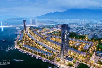 Dự án Marina Complex - thỏa thích xem pháo hoa ven sông Hàn thơ mộng