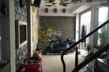 Bán nhà hẻm 125 Bùi Đình Túy ngay chợ Long Vân tiện ở & cho thuê