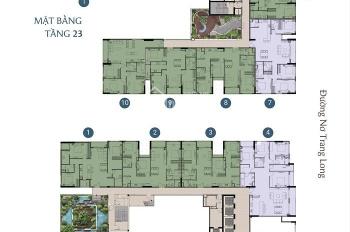 Hơn 60 căn hộ Ascent Plaza chuyển nhượng giá cực tốt từ 1PN-2PN-3PN, chênh thấp LH 0938.366.938