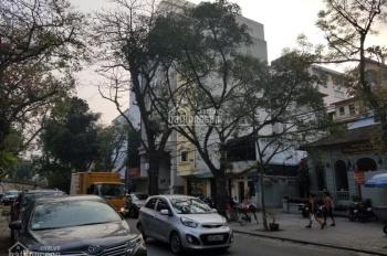 Bán nhà mặt phố Phùng Hưng gần bốt Hàng Đậu,ngã ba Phan Đình Phùng, tiện kinh doanh