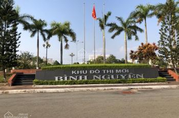 Chính chủ cần bán đất biệt thự 300m2, đường N1, kĐT mới Bình Nguyên, giá 19,5tr/m2, LH: 0964977694