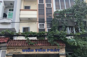 Bán nhà đường Lê Văn Sỹ quận Tân Bình, phường 1, DT: 6x16m, nhà đẹp, giá tốt