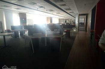 Cho thuê văn phòng diện tích lớn, view đẹp đường Lê Đại Hành, LH: 0909.329.482