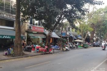 Nhà mặt phố Phùng Hưng gần bốt hàng đậu, vườn hoa hàng đậu, đường 2 chiều