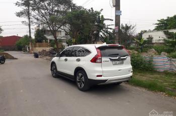 Cần tiền bán gấp lô đất xây biệt thự khu Đông Hải 2 quận Hải An, Hải Phòng
