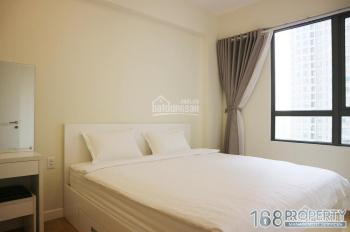 Cho thuê 1 phòng ngủ Masteri Thảo Điền, nội thất cao cấp chỉ 17.5 triệu (BPQL)/tháng, 0938538203