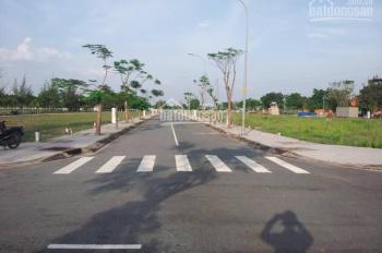 Bán gấp gấp 7 lô MT Nguyễn Thị Búp, Quận 12. DT 98m2, giá 1.7 tỷ, SHR XDTD, TC 100%, LH 0933154175