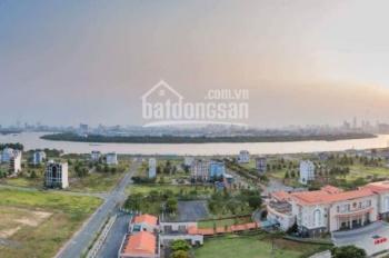 3PN Vista Verde view sông Sài Gòn tháp Orchid và Lotus 136m2, 6.5 tỷ bao hết. LH: 0905 646 638