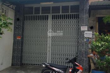 Bán nhà chính chủ đường Chu Văn An, P Tân Thành, DT 4.1mx20m, giá 7 tỷ