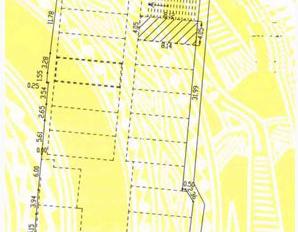 Bán lô đất vàng 1268.6m2 mặt tiền số 71 Thái Phiên, Hải Châu, Đà Nẵng