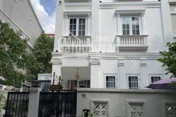 Cần cho thuê gấp biệt thự Mỹ Kim, Q7, nhà đẹp, giá rẻ nhất thị trường 30 tr/th LH: 0912976878