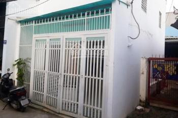 Chuyển về quê sinh sống nên cần bán căn nhà cấp 4 đường Lê Văn Chí, P.Linh Trung, TĐ, 2.5 tỷ/60m2