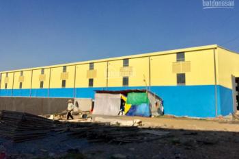 Cho thuê kho xưởng mới xây 1200m2, Vĩnh Phú Thuận An, Bình Dương giá 75.000vnđ/m2/th. LH 0931268002