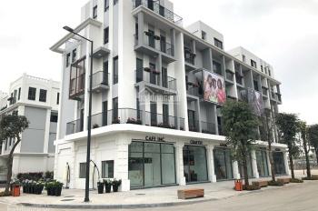 Biệt thự, shophouse The Manor Central Park - điểm nóng đầu tư Hà Nội 2019