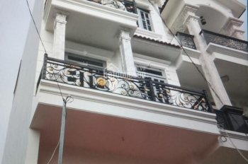 Bán nhà 1/ nhà đẹp lung linh phường Tân Chánh Hiệp, quận 12, giá 4,6 tỷ thương lượng