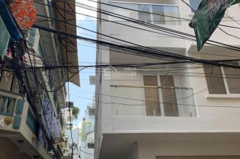 Cho thuê nhà góc 2 mặt tiền Cô Bắc, Quận 1, 11 phòng, giá thuê 70 triệu/th, thiết kế căn hộ dịch vụ