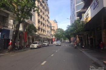 MP Trương Định, Hoàng Mai, KD sầm uất, đầu tư giữ tiền, 50m2, MT 4.2m, hơn 8 tỷ có TL