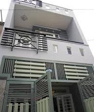 Chính chủ Bán Nhà, Bùi Đình Túy, Bình Thạnh cần bán 3 tầng, 4x16m Giá: 6.6 tỷ