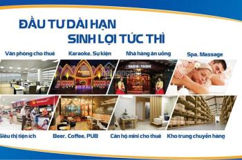 Mở bán shophouse Tràng Duệ, đất nền KCN, giá gốc chủ đầu tư, chiết khấu cao, LH 0983.286.299