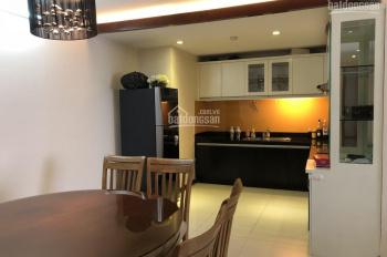 Chính chủ bán căn hộ ngay trung tâm quận 1, 3PN, 2WC, tổng DT 110m2, giá tốt khu vực, LH 0946625999