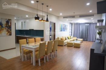 Chính chủ cần cho thuê căn hộ chung cư Discovery Complex - 302 Cầu Giấy, DT 155m2, 3 phòng ngủ