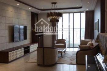 Chính chủ cần cho thuê căn hộ chung cư Home City 177 Trung Kính 2 ngủ, đủ đồ giá 12 triệu