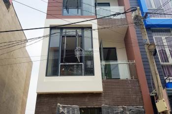 Chính chủ bán nhà cực đẹp, hướng Tây, sổ hồng, thiết kế độc đáo, vị trí sát đường Nguyễn Duy Trinh