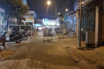 Bán nhà trệt 5x15,2m ~ 76m2, hẻm 8m đường Tô Ngọc Vân, Linh Đông, giá 4.9 tỷ