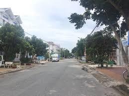 Bán đất mặt tiền đường Nguyễn Hữu Trí cách ngã tư Phạm Công Trứ vào khoảng 50m