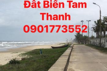 Đất Biển Tam Thanh - Tam Kỳ - Quảng Nam. Lh 0901773552