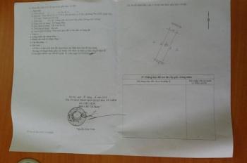 Chính chủ bán đất 67m2 dự án 8.5 ha, phường Phú Diễn, Bắc Từ Liêm, Hà Nội, SĐCC, LH: 0974036836