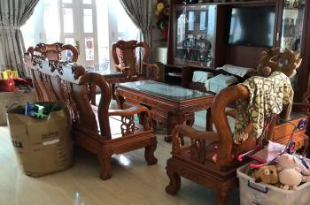 Bán nhà 3 tầng mặt tiền đường Dương Vân Nga , LH 0905853868