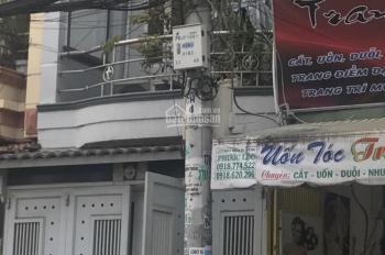 Cho thuê nhà nguyên căn, đường Tám Danh, P4, Q8 gần chợ Phạm Thế Hiển