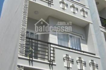 Bán nhà MT Lý Tự Trọng - Hai Bà Trưng, sát Vincom Đồng Khởi, Q. 1, DT 10 x 22m, giá 105 tỷ