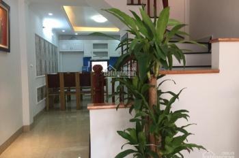 Bán nhà 5 tầng, căn góc, phố Hoàng Đạo Thúy, phường Nhân Chính, Quận Thanh Xuân, giá 4.5 tỷ