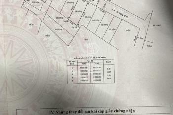 Bán lô đất 6x15m, đường nhựa thông rộng 6m, Lê Văn Thịnh, p. Cát Lái, Q2. Giá tốt nhất thị trường