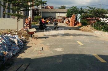 Bán lô đất đường Trần Xuân Soạn, Tân Kiểng, Quận 7 ngay chợ Tân Kiểng, 2.2 tỷ/82m2, SHR, 0903819010