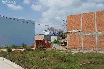 Chính chủ sang gấp 2 lô đất MT đường Trục 30, P13, Q. Bình Thạnh, SHR, giá 25 tr/m2. 0931412777