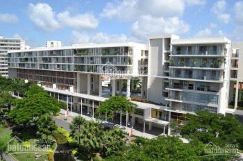 Cho thuê căn hộ cao cấp Palaza, 150m2, 3PN, view sông, nhà làm lại mới 100%, giá rẻ