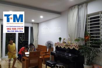 Căn hộ Amber Court Biên Hòa ngay trung tâm Biên Hòa cho thuê với phòng ngủ đủ nội thất 082 506 7777