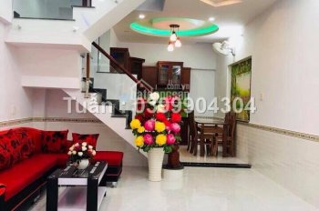 Cho thuê nhà nguyên căn vị trí đẹp diện tích rộng giá rẻ 8.5 triệu/th LH: 0399904304