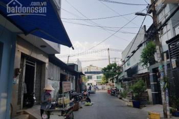 Bán nhà hxh cách Lê Văn Quới 10m, DT 4x14, 1 lầu, giá 4,75 tỷ