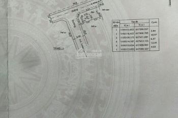 Bán đất lô góc 2 mặt tiền, diện tích rộng 78m2, đường Trường Lưu, P. Long Trường, Q9