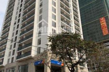 Hot news - Chung cư Thống Nhất 82 Nguyễn Tuân mở bán tầng đẹp 10-15-16-18, CK 200tr, nhận nhà ngay