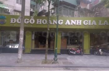 Bán nhà mặt phố Tràng Thi - Mặt tiền 15m, diện tích 230m2 thông thủy - SĐCC